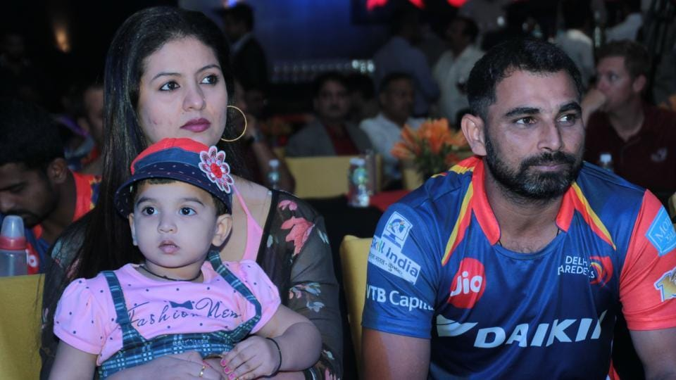 Mohammed Shami's wife Hasin Jahan meets Bengal CM Mamata Banerjee; demands support