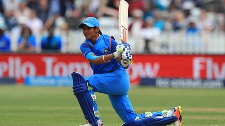 Meg Lanning,Harmanpreet Kaur,India Women's National Cricket Team