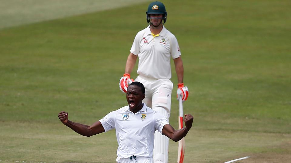 Rabada free to play in rest of South Africa-Australia series