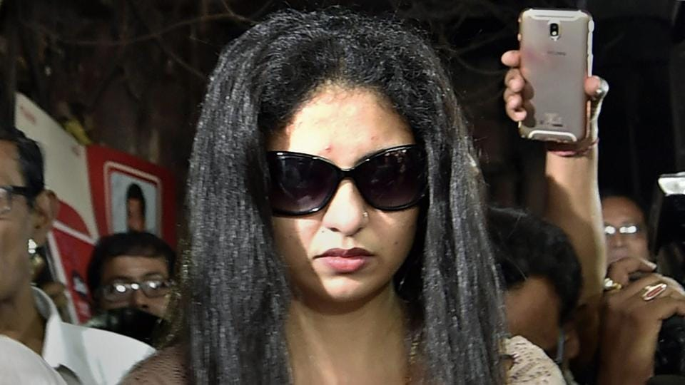Hasin Jahan earlier told the media that she wanted to have West Bengal chief minister Mamata Banerjee's support in her fight against Indian cricket team pacer Mohammed Shami.