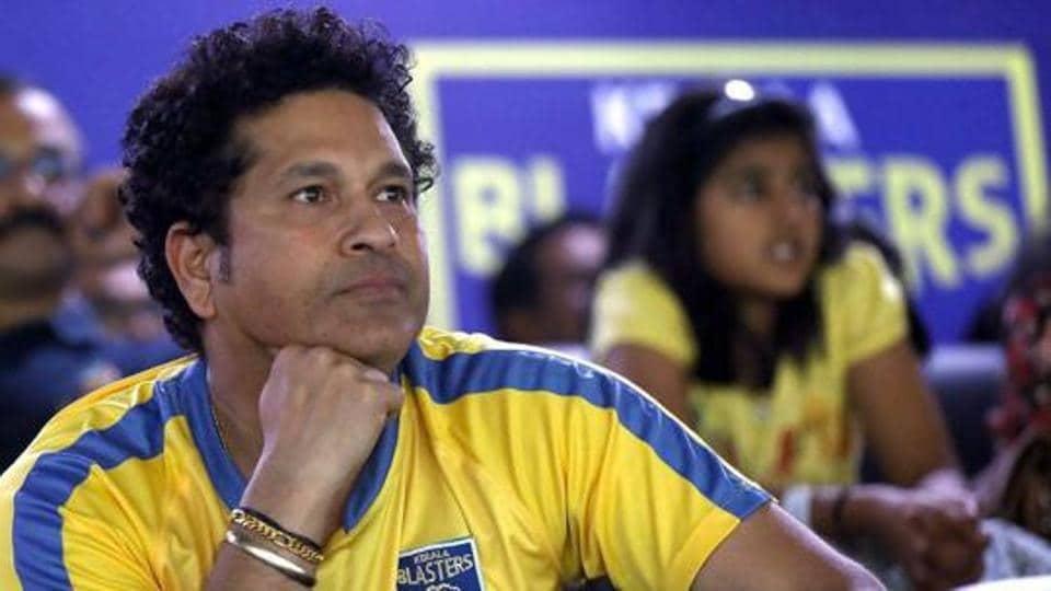 Sachin Tendulkar,SunilChhetri,Kerala Cricket Association