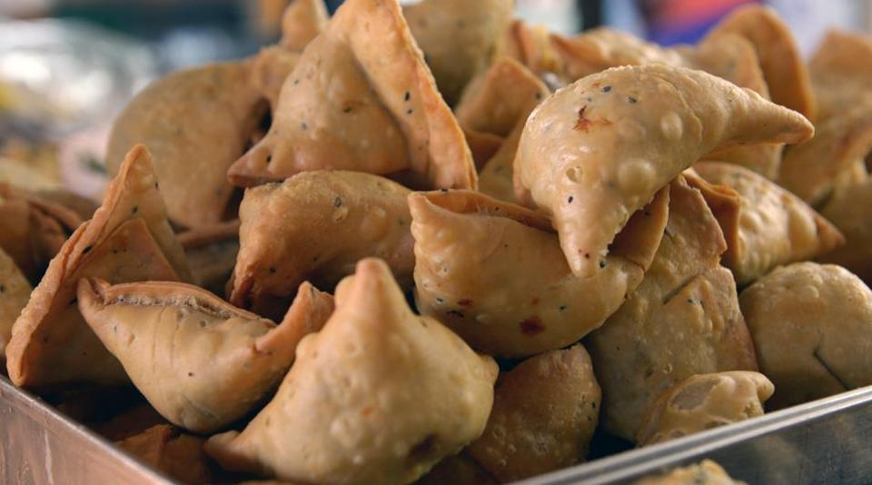 Finger licking good: British city Leicester to host National Samosa Week