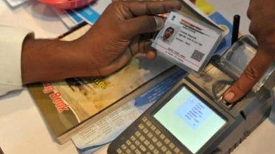 Aadhaar must for e-filing,Aadhaar number,Income Tax