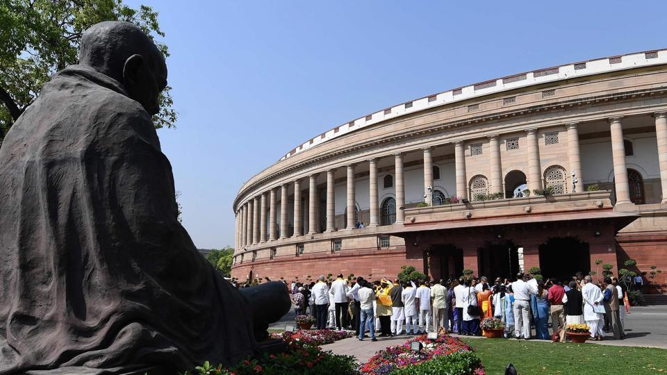 Parliament Live,Lok Sabha,Live Updates