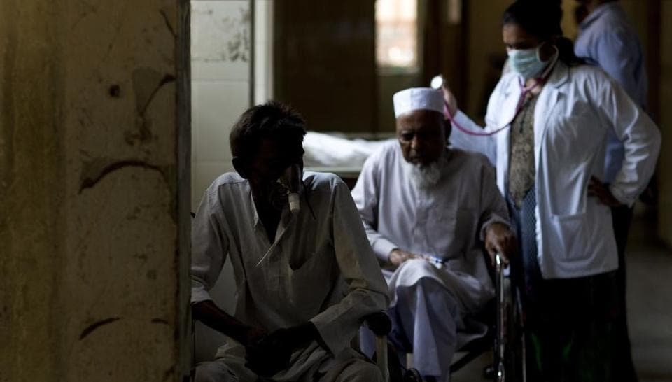 India Announces Penal Punishment For Medics Who Underreport TB Cases