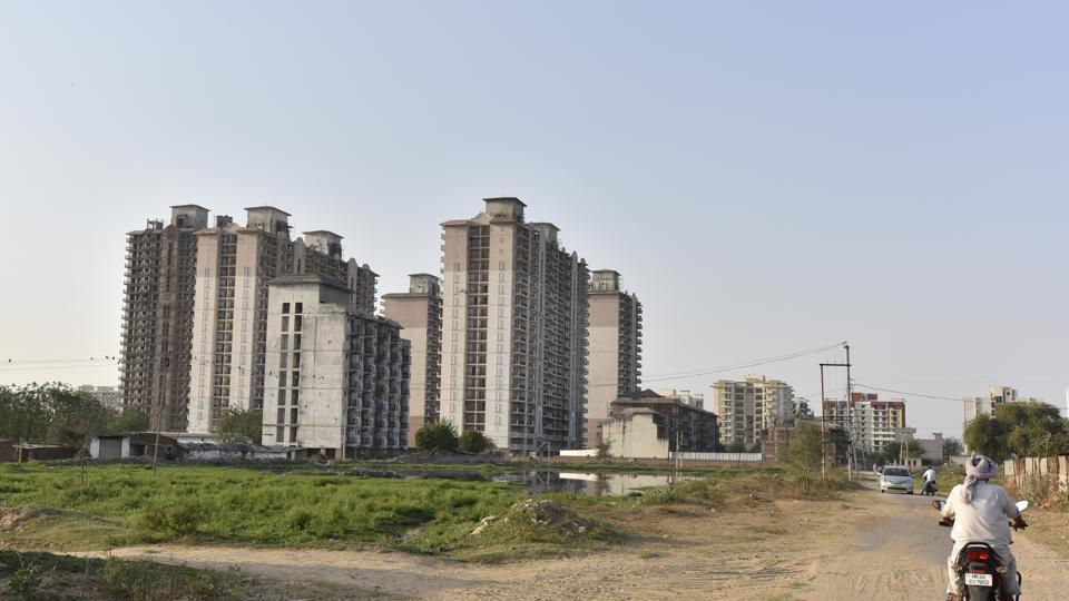 On March 12, the Supreme Court had quashed all licences granted to various developers on 688 acres of  land across three villages of Manesar, Naurangpur and Nakhrola.