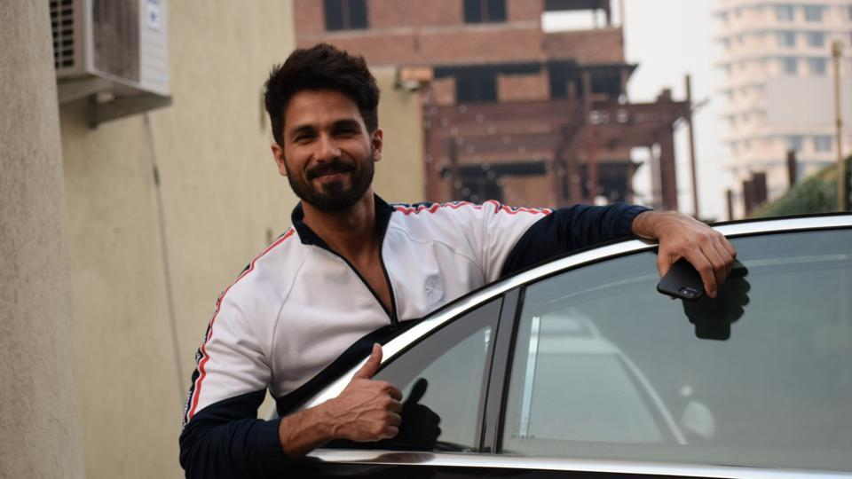 Shahid Kapoor will appear on the finale episode of BFFs With Vogue with his wife Mira Rajput.