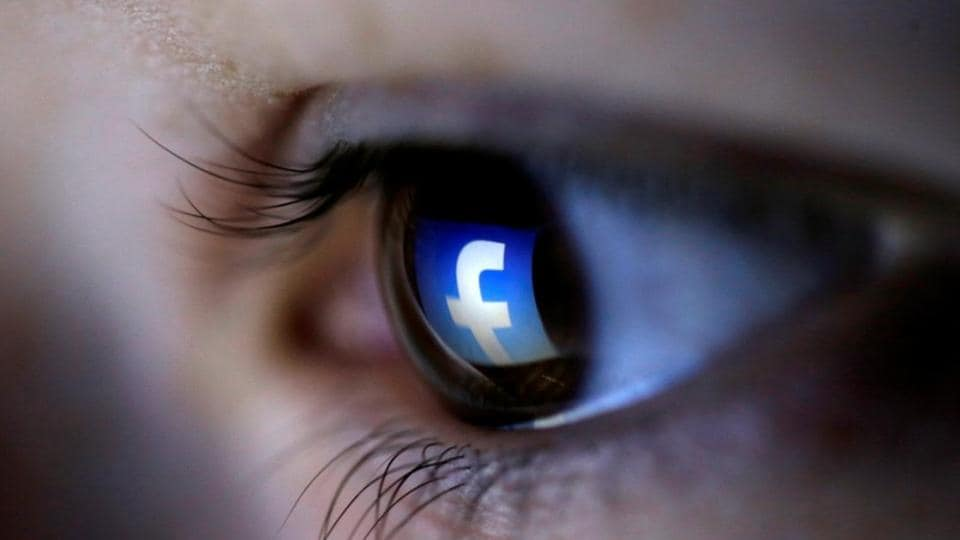 Facebook gives access to third-party apps and games within and outside the social platform.