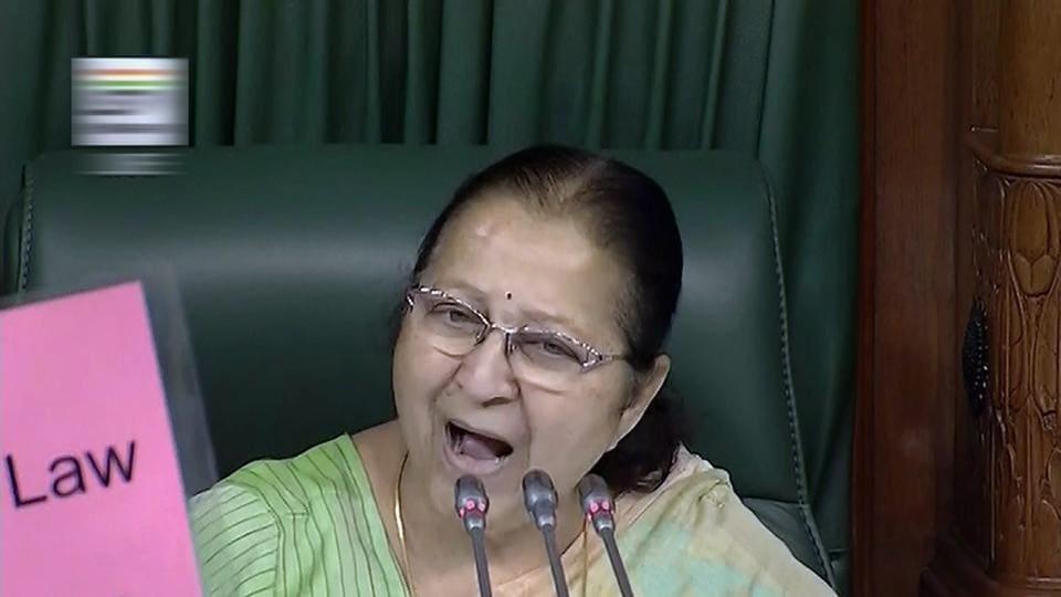 Parliament logjam,Parliament proceedings,Budget Session