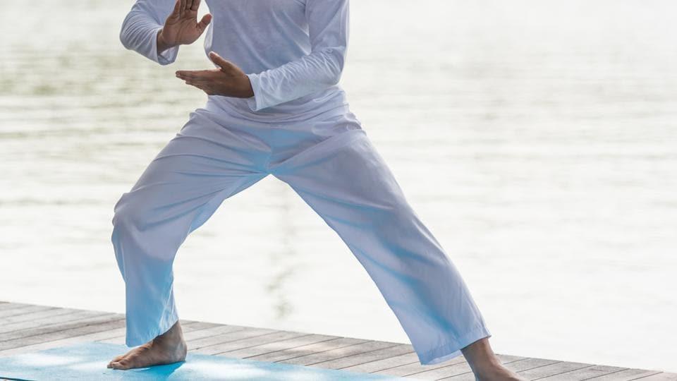 Tai chi,Benefits of Tai chi,Tai chi exercise