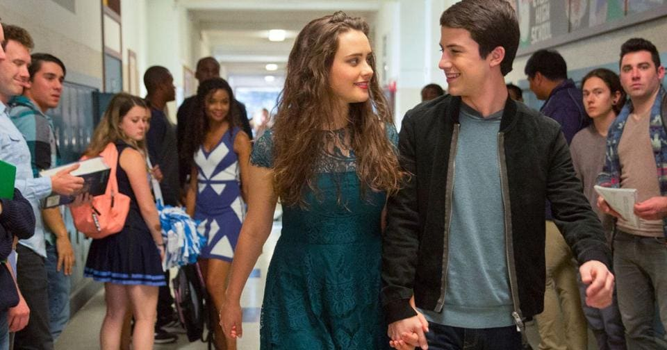13 Reasons Why was a big hit among teens.
