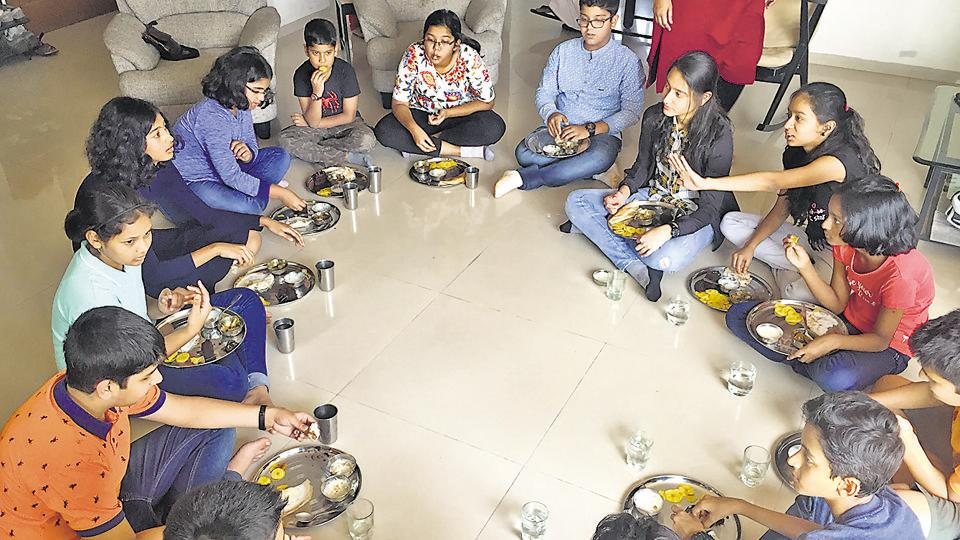 Pune,residents,'share to save'