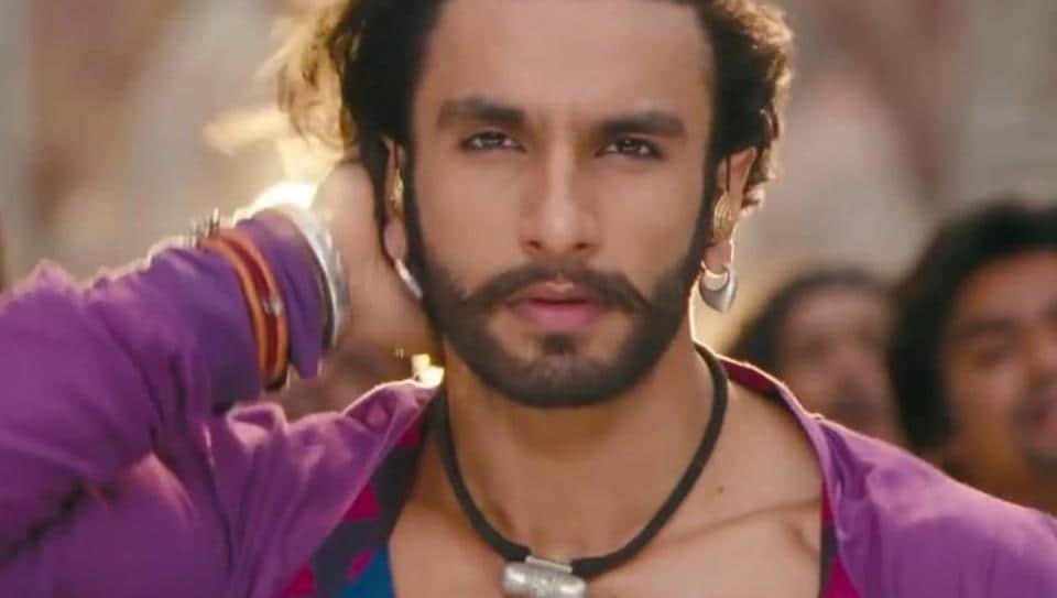 Ranveer Singh,Ranveer Singh naked,Padmaavat