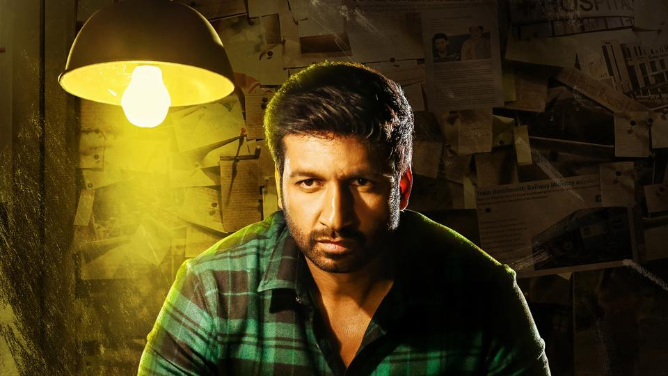 Pantham, directed by Chakravarthy, will be actor Gopichand's 25th film.