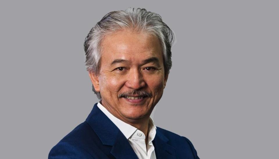 Dr Robert Yap, Executive Chairman of YCH Group.