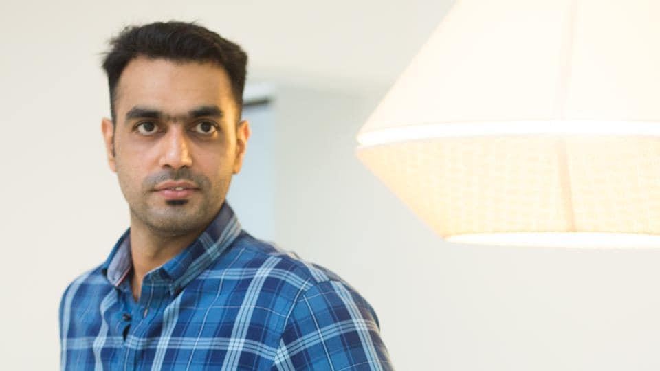 Ravinder Singh,Author interview,Author