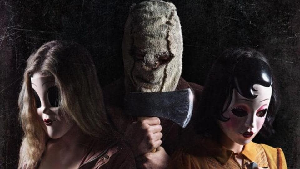 The Strangers Prey at Night,The Strangers Prey at Night Review,The Strangers Prey at Night Movie Review