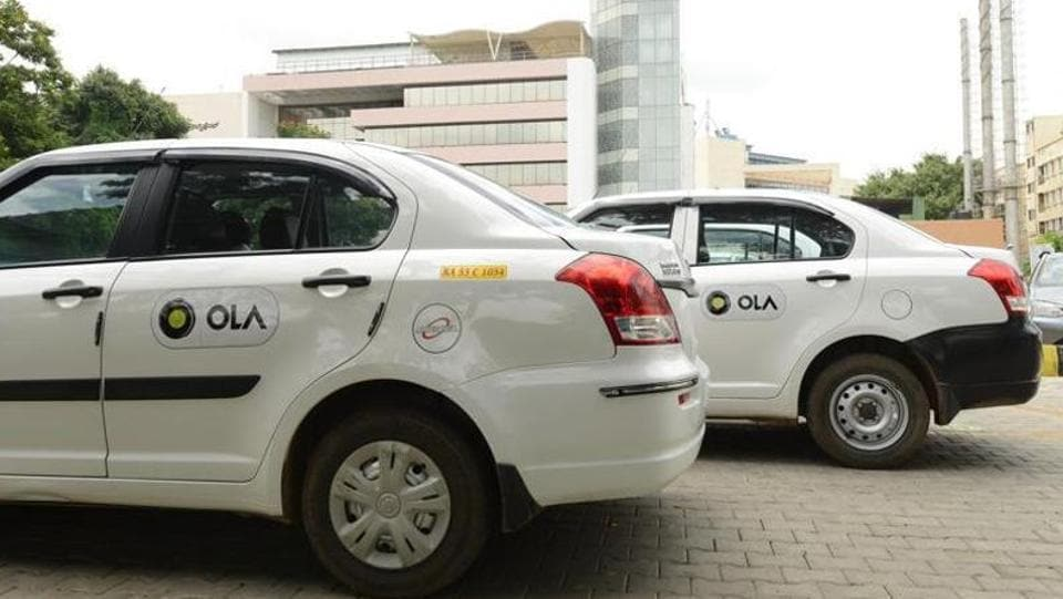 Ola is said to have promised to take steps to improve the monthly earnings of its drivers.