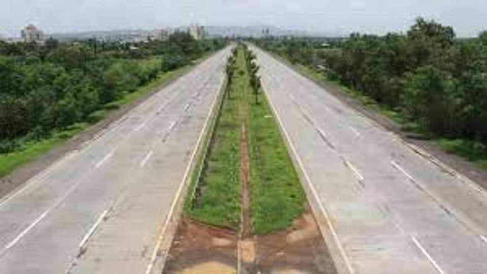 Mumbai,Mumbai news,Mumbai-Nagpur expressway