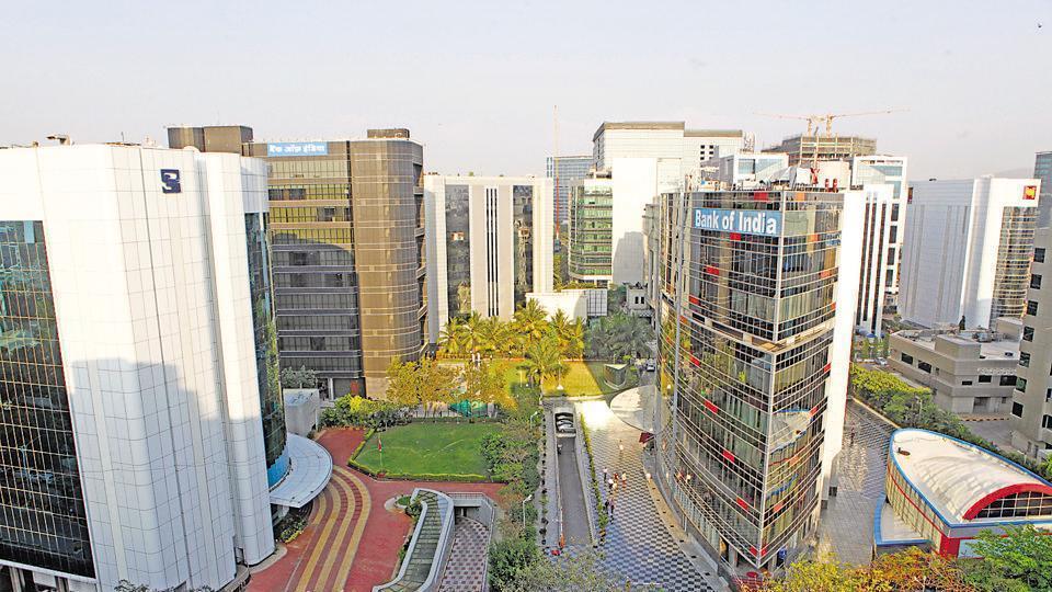 Mumbai,Nariman Point,Town Planning