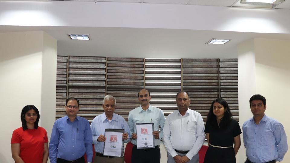 IIM Lucknow,L-Incubator,ONGC