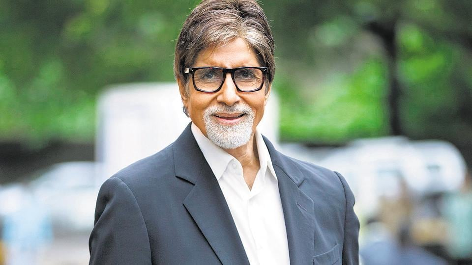 Even at this age, Amitabh Bachchan is more active than younger stars.