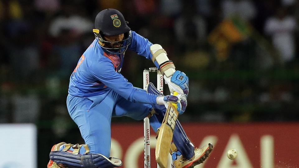 Dinesh Karthik has played 152 matches in 10 seasons of Indian Premier League.