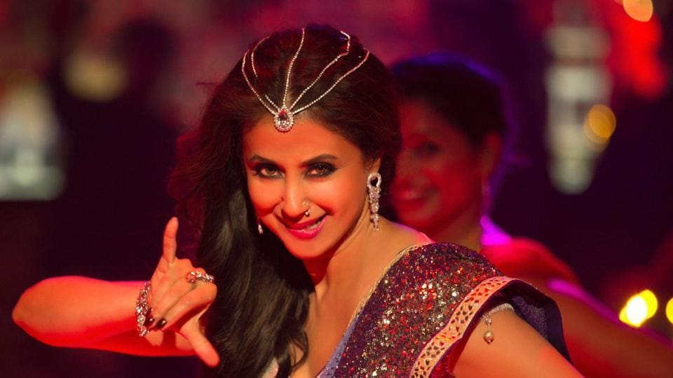 Urmila Matondkar's Come Back After Nine Years To ''Blackmail'' with Bewafa Beauty 1