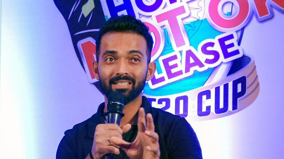 Ajinkya Rahane has compared sledgers to car honking and the Indian cricket team batsman has expressed his distaste for both.
