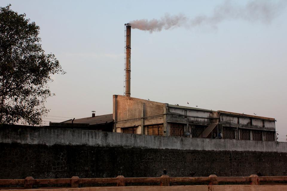 Mumbai,MMR,pollution