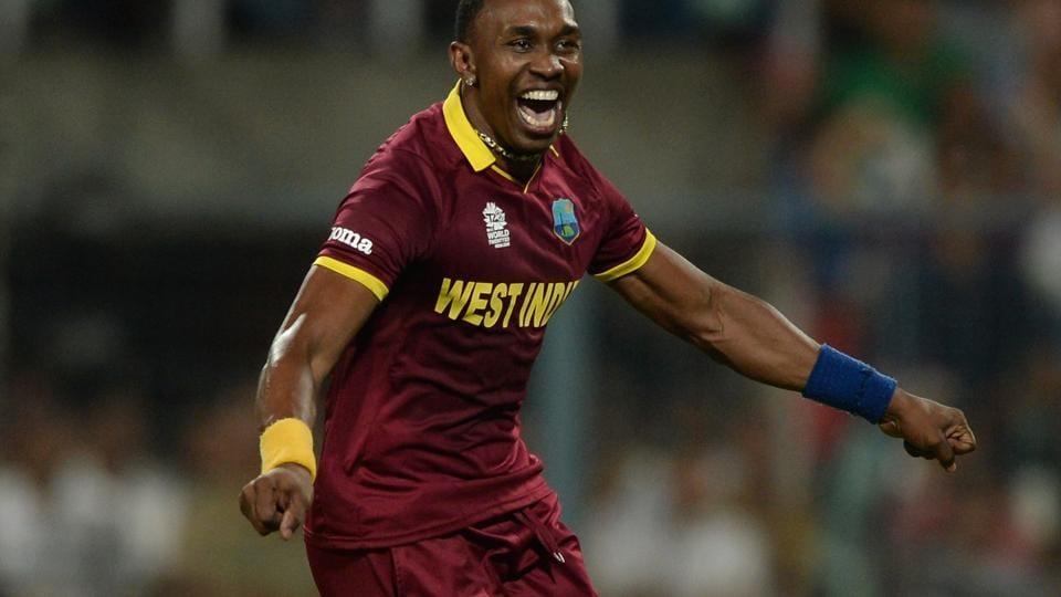Dwayne Bravo,West Indies,2019 World Cup