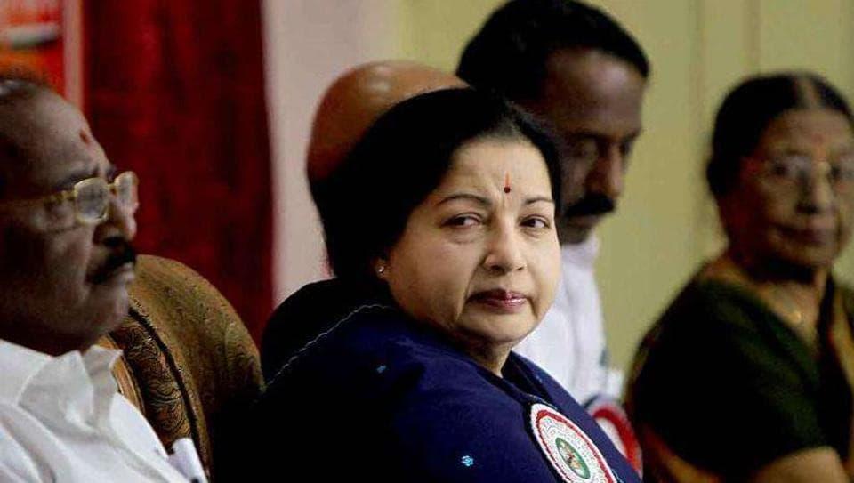 J Jayalalithaa died at Apollo Hospital on December 5, 2016.