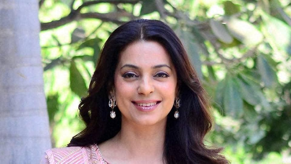 Actor Juhi Chawla Mehta is married to industrialist Jay Mehta, and they have two children.