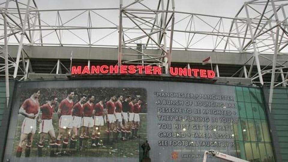 Manchester United,Premier League,Man Utd