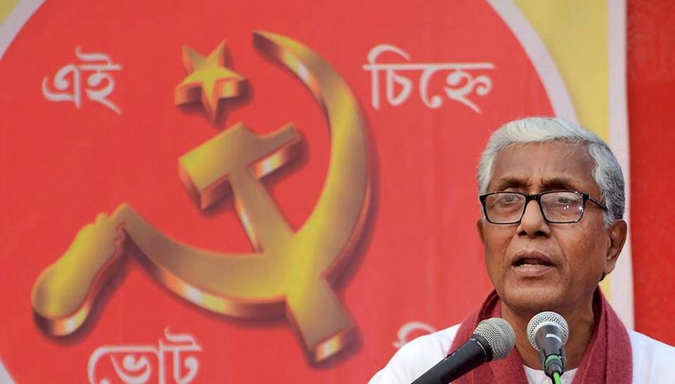 Post-poll surveys conducted by CSDS-Lokniti offer some insights into what happened. Manik Sarkar had the highest popularity rating among the chief ministers of Tripura, Meghalaya and Nagaland, three states which went to polls