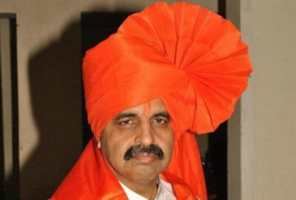 Milind Ekbote, a 60-year-old former corporator and right-wing leader of Samastha Hindu Aghadi from Pune is the prime accused for the Bhima-Koregaon violence.