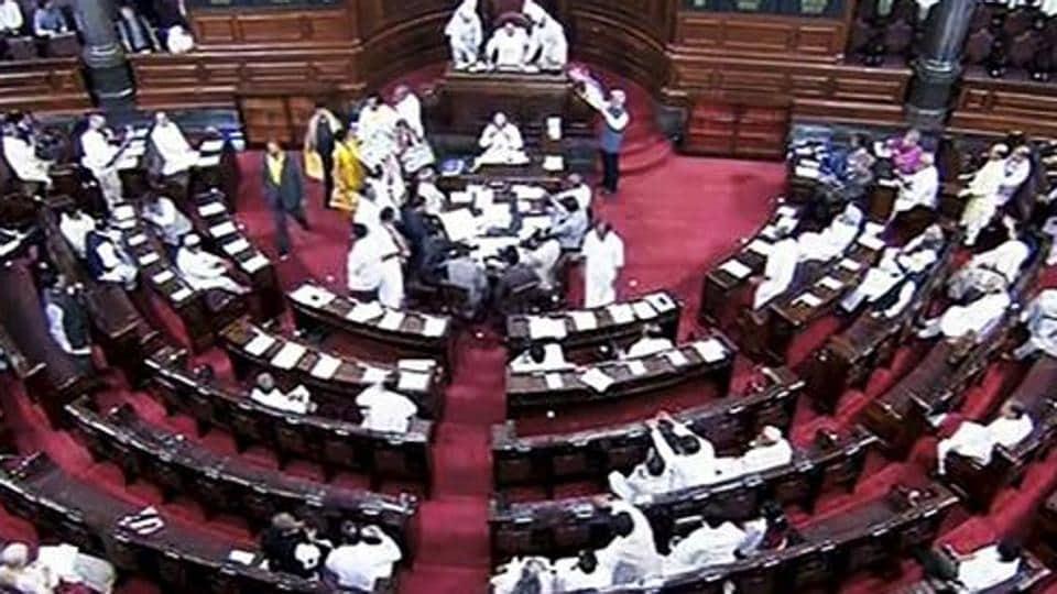 TRS wins all three Rajya Sabha seats in Telangana
