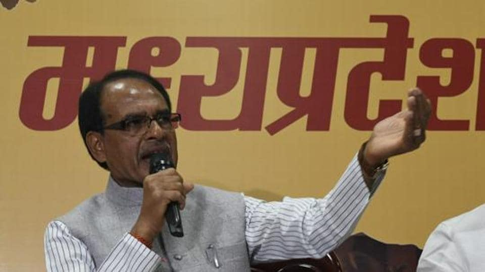"""The Shivraj Singh Chouhan government in Madhya Pradesh has amended House rules to prevent legislators from speaking and asking questions on """"sensitive issues""""."""
