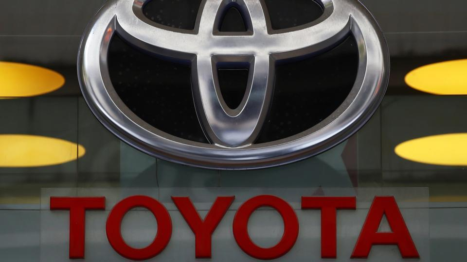 Toyota Suspends Self Driving Car Tests After Uber Death Business
