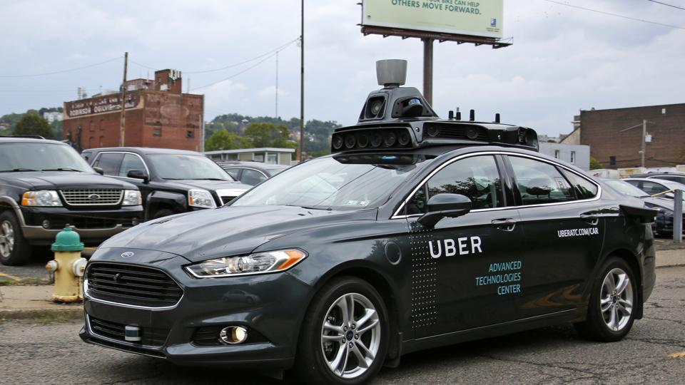 Self-driving car industry confronts trust issues after Uber crash ...