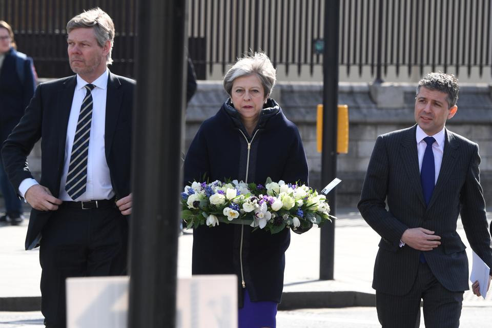 London,terror attack,Theresa May