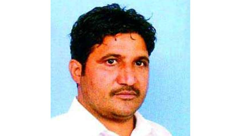 Mukha (37), Akali Dal in-charge of ward 16 in Amritsar, was shot dead by a police team on June 16, 2015.