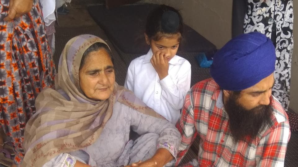 Khalsa suicide,murder FIR,book cops