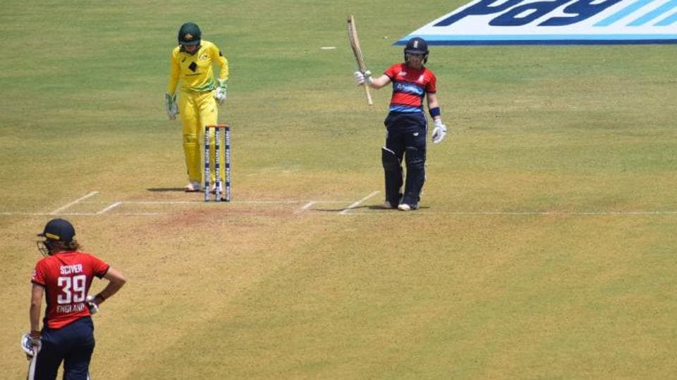 All-round Australia steamroll India in women's T20 tri-series opener