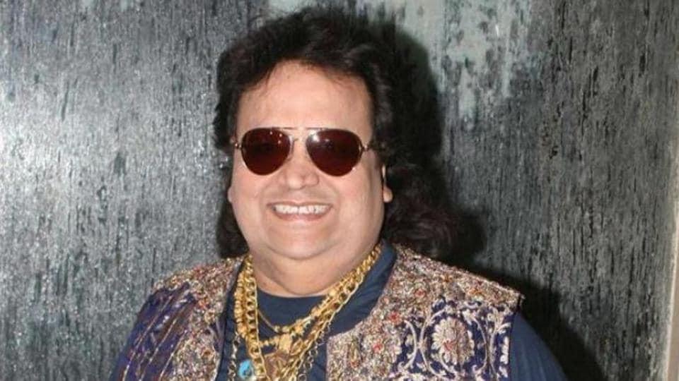 Bappi Lahiri,Music,Bollywood