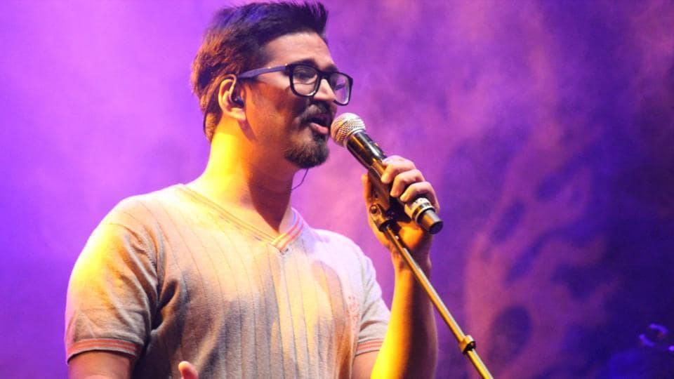 Music composer Amit Trivedi has compared royalties for musicians to pension plans.