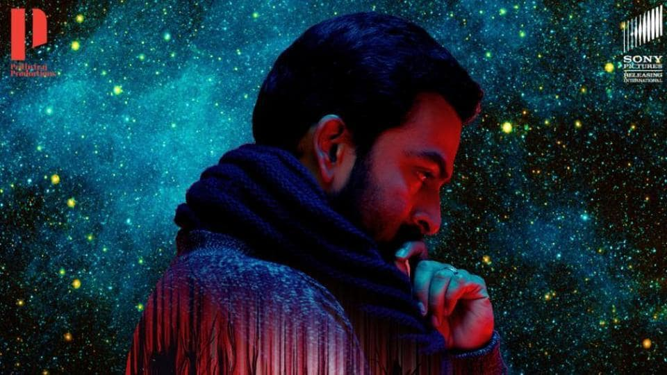 Prithviraj's maiden production, Nine, will have music by Shaan Rahman.