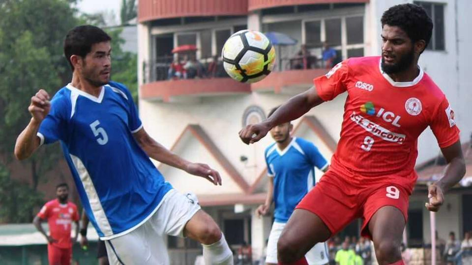 Kerala defeated Manipur in their Santosh Trophy encounter on Friday.