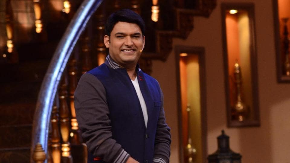 Kapil Sharma's new show is scheduled to premiere on March 25.