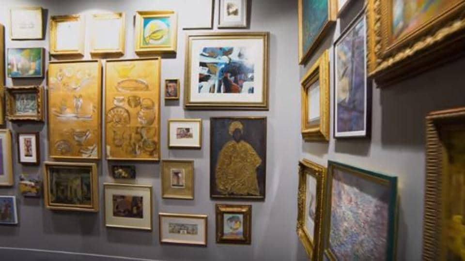 United Arab Emirates,Myrna Ayad,Art Dubai